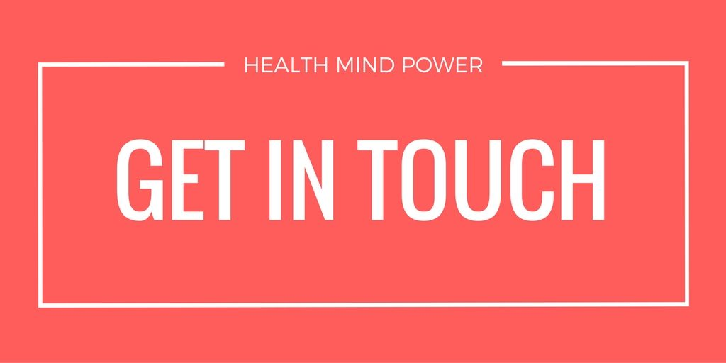 contact health mind power