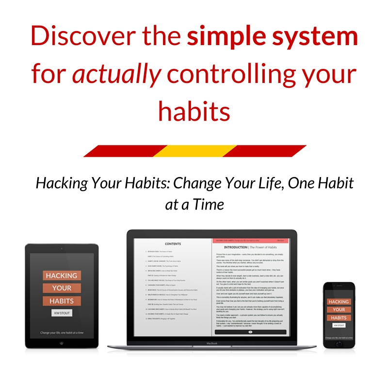 hacking your habits