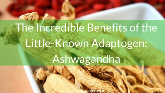 ashwagandha supplement benefits