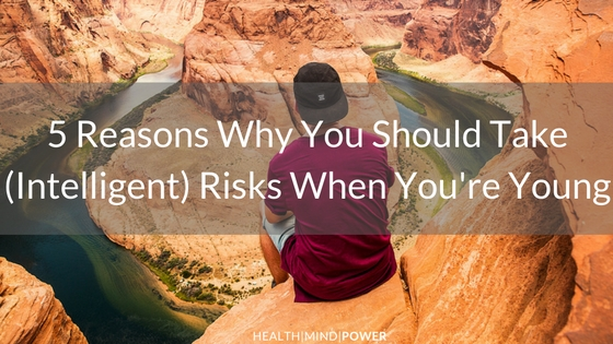blog about risk taking