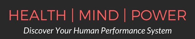 Health Mind Power header image