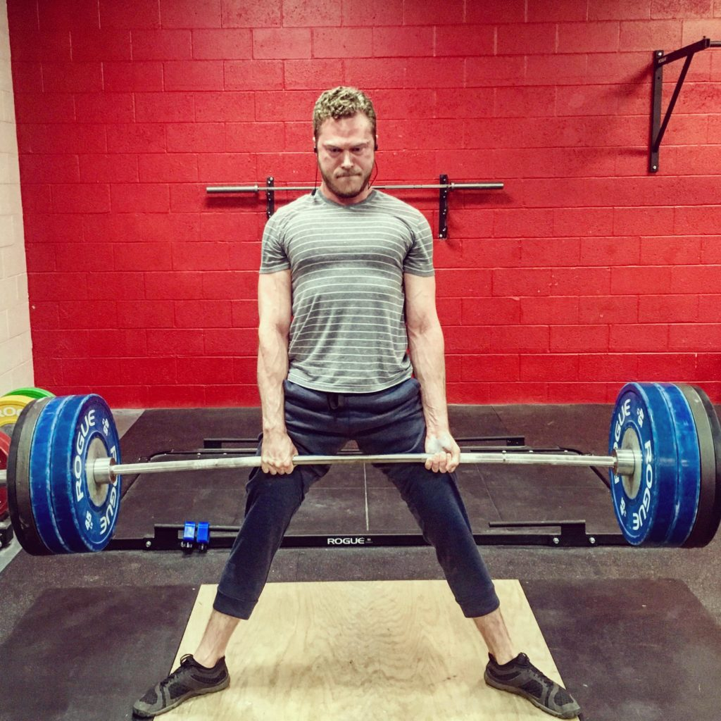 lose fat from deadlift